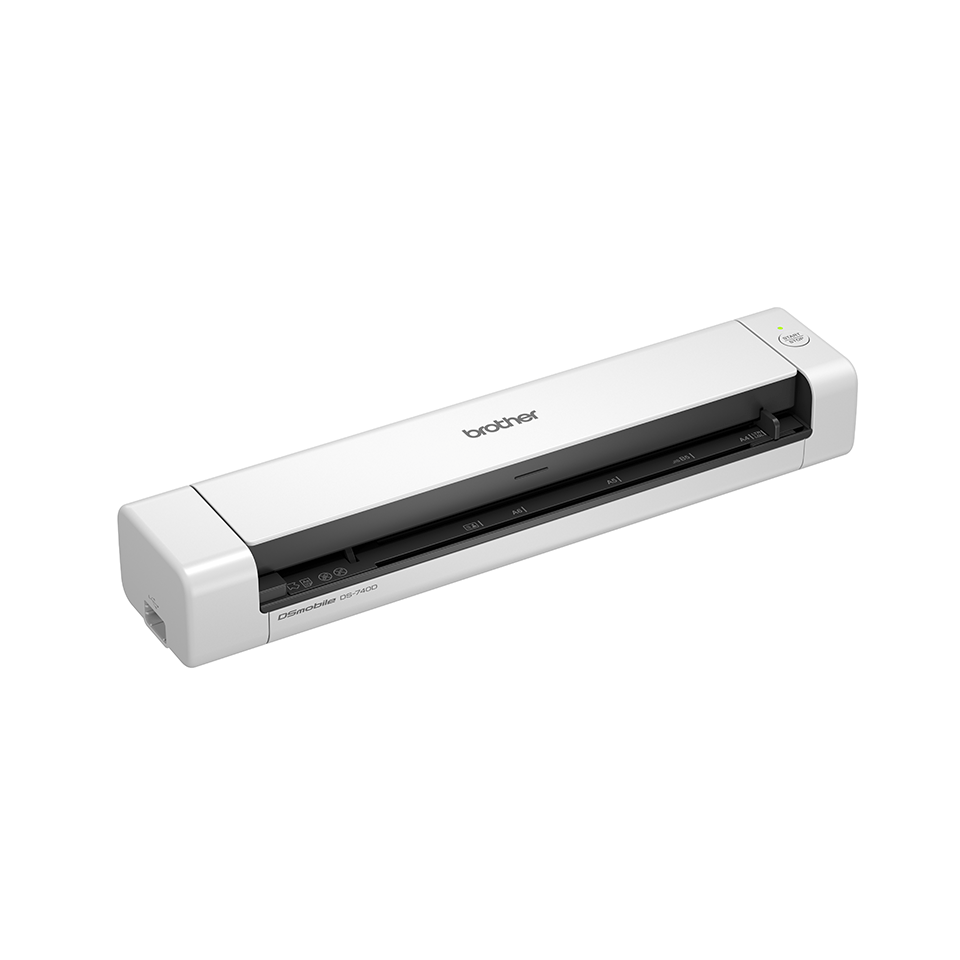 Scanner de documents portable recto-verso Brother DSmobile DS-740D 3