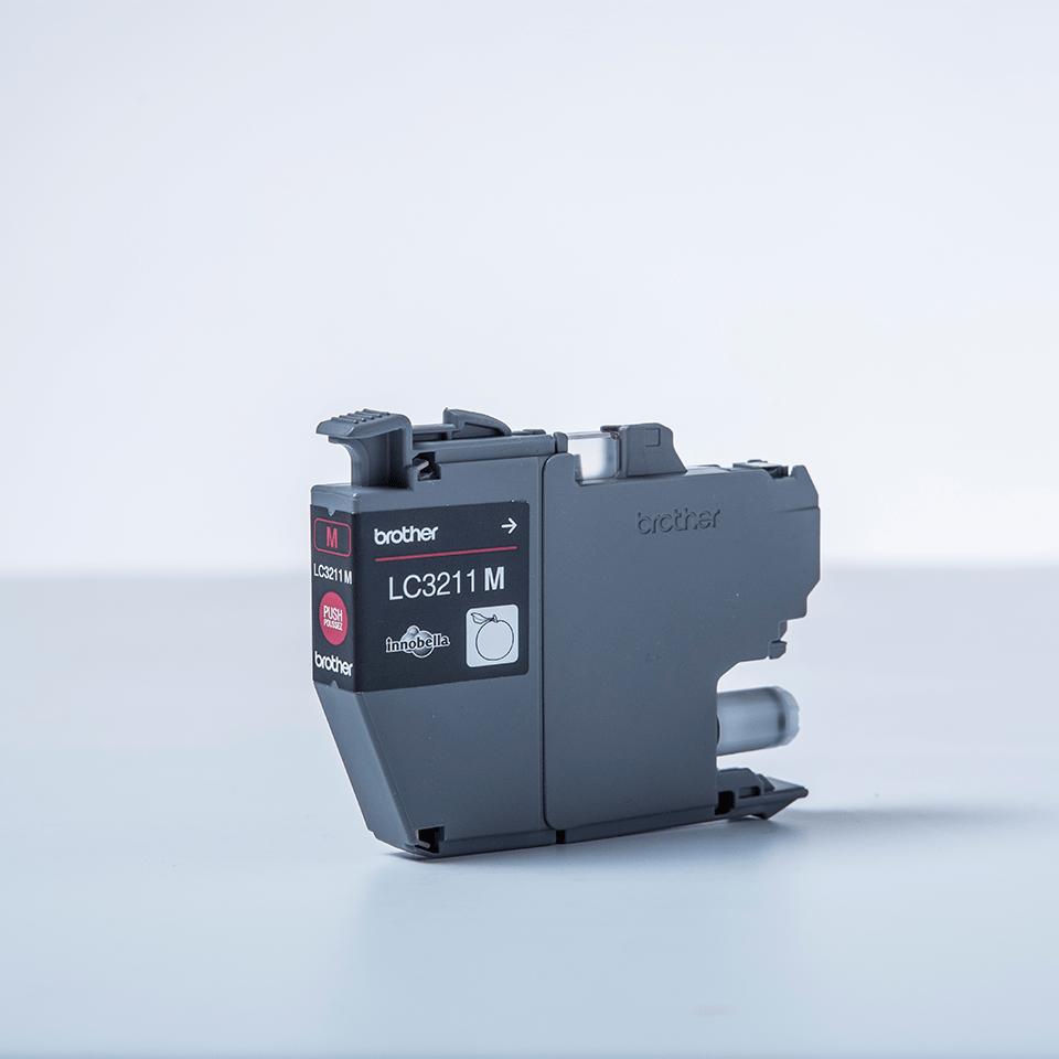 Brother LC-3211M Tintenpatrone – Magenta 2