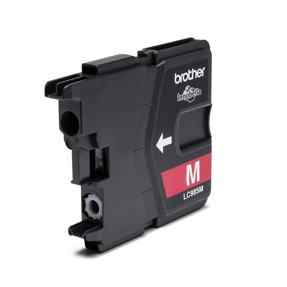 Original LC-985M Tintenpatrone von Brother – Magenta 2