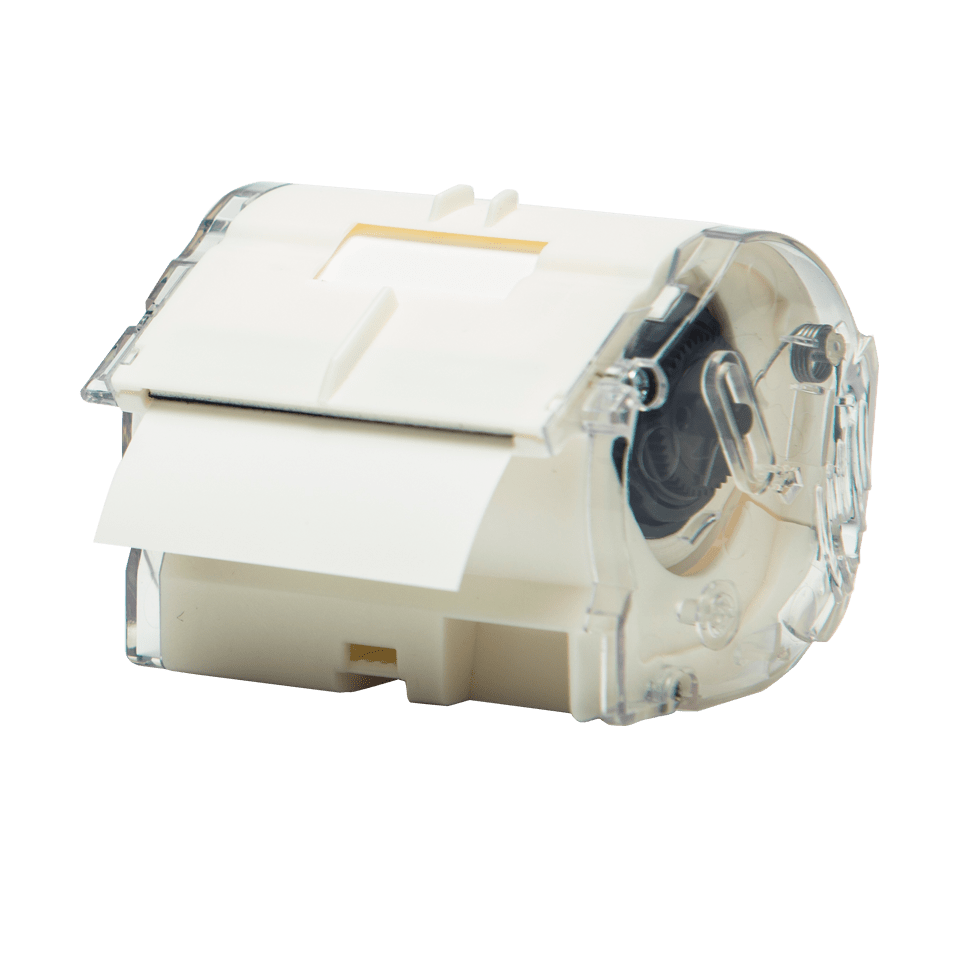 Ruban de nettoyage de tête d'impression Brother CK-1000 d'origine, 50 mm de large 2