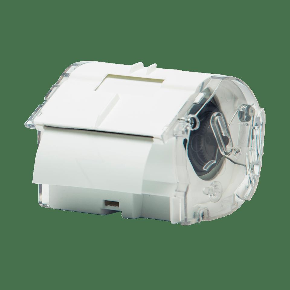 Original Brother CZ-1005 Farb-Endlosetikettenrolle – 50 mm breit 2
