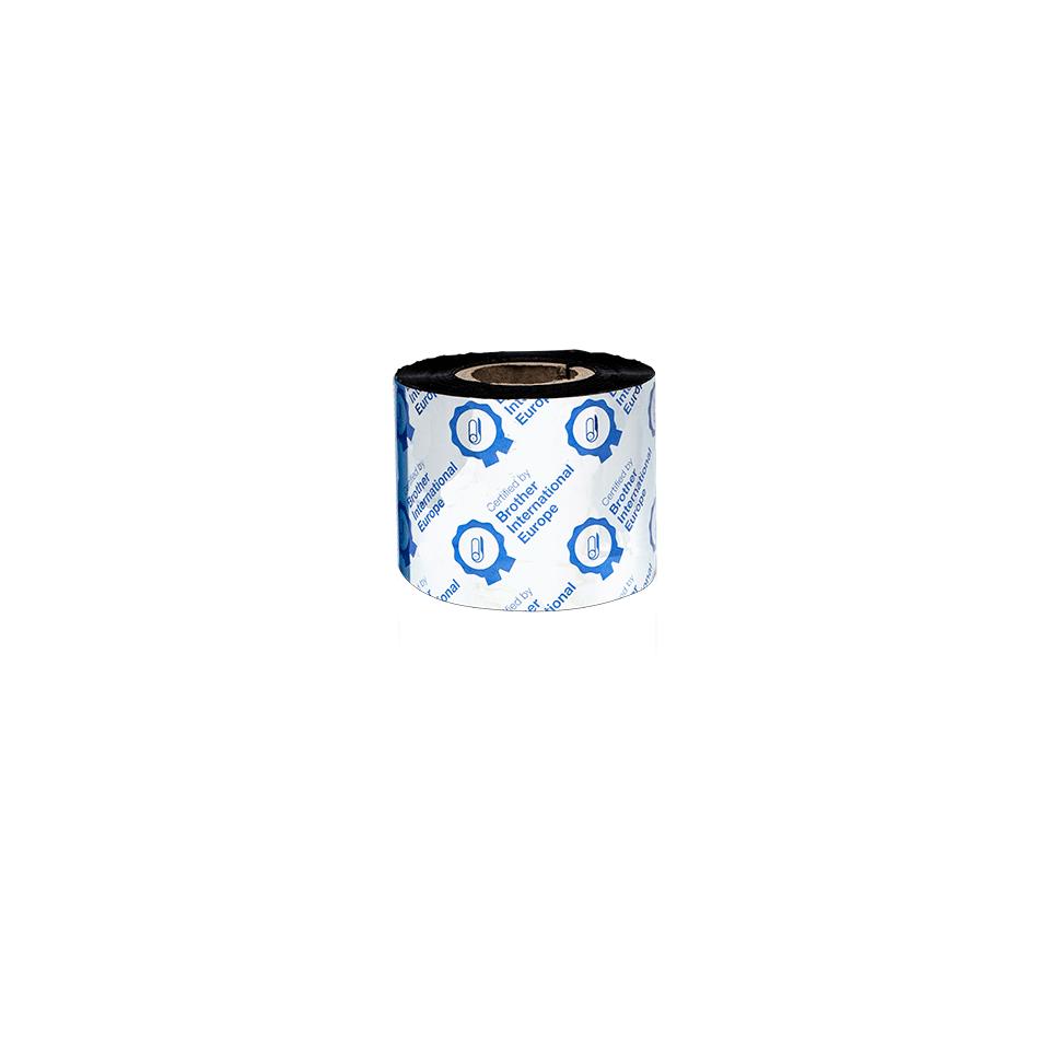 Ruban encreur noir de cire premium à transfert thermique BWP-1D300-060 3