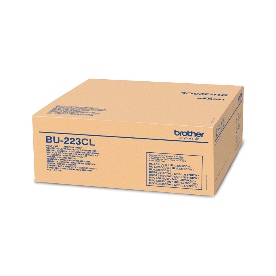 Courroie de transfert BU-223CL Brother originale