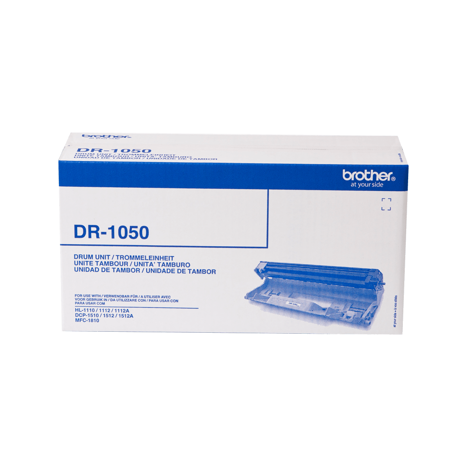 DR-1050 0