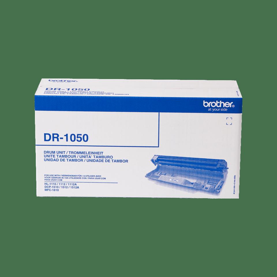 Original DR-1050 Trommeleinheit von Brother