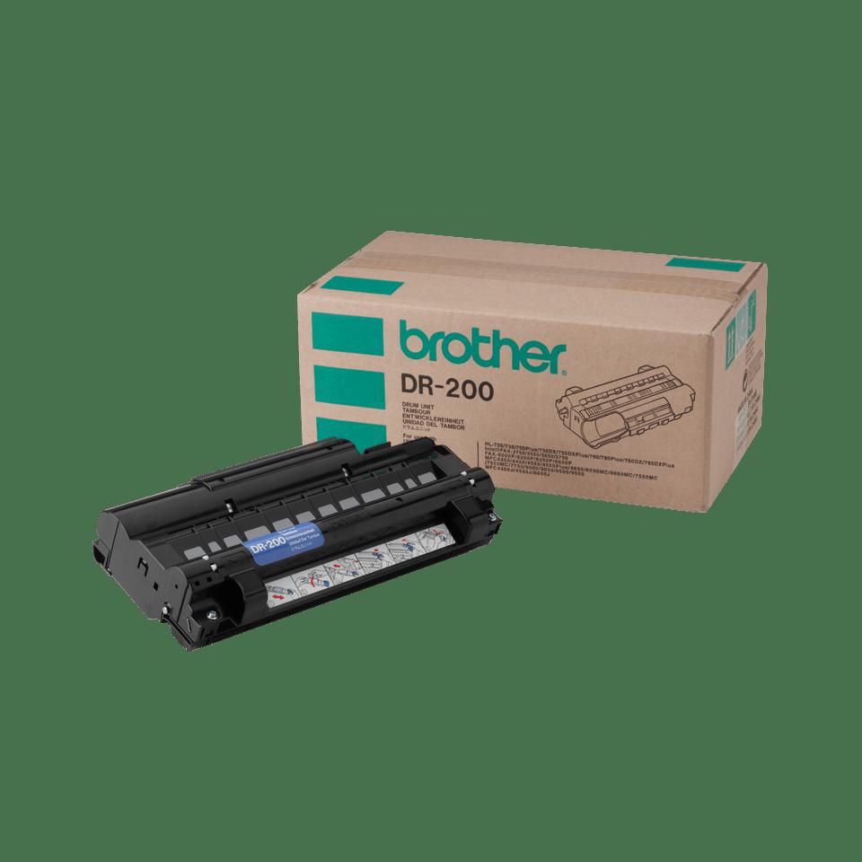 Tambour DR-200 Brother original
