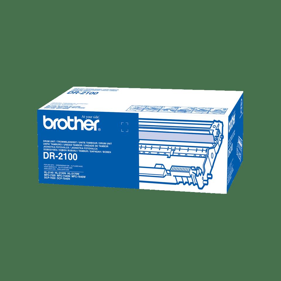Original DR-2100 Trommeleinheit von Brother