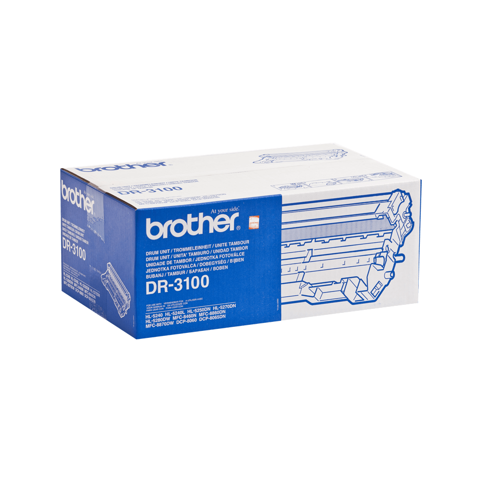 Original DR-3100 Trommeleinheit von Brother 2