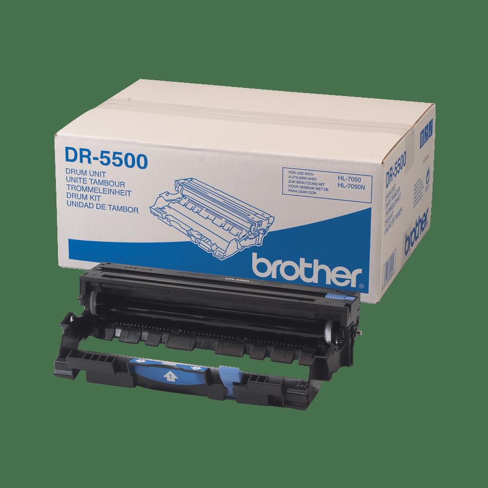 Original DR-5500 Trommeleinheit von Brother