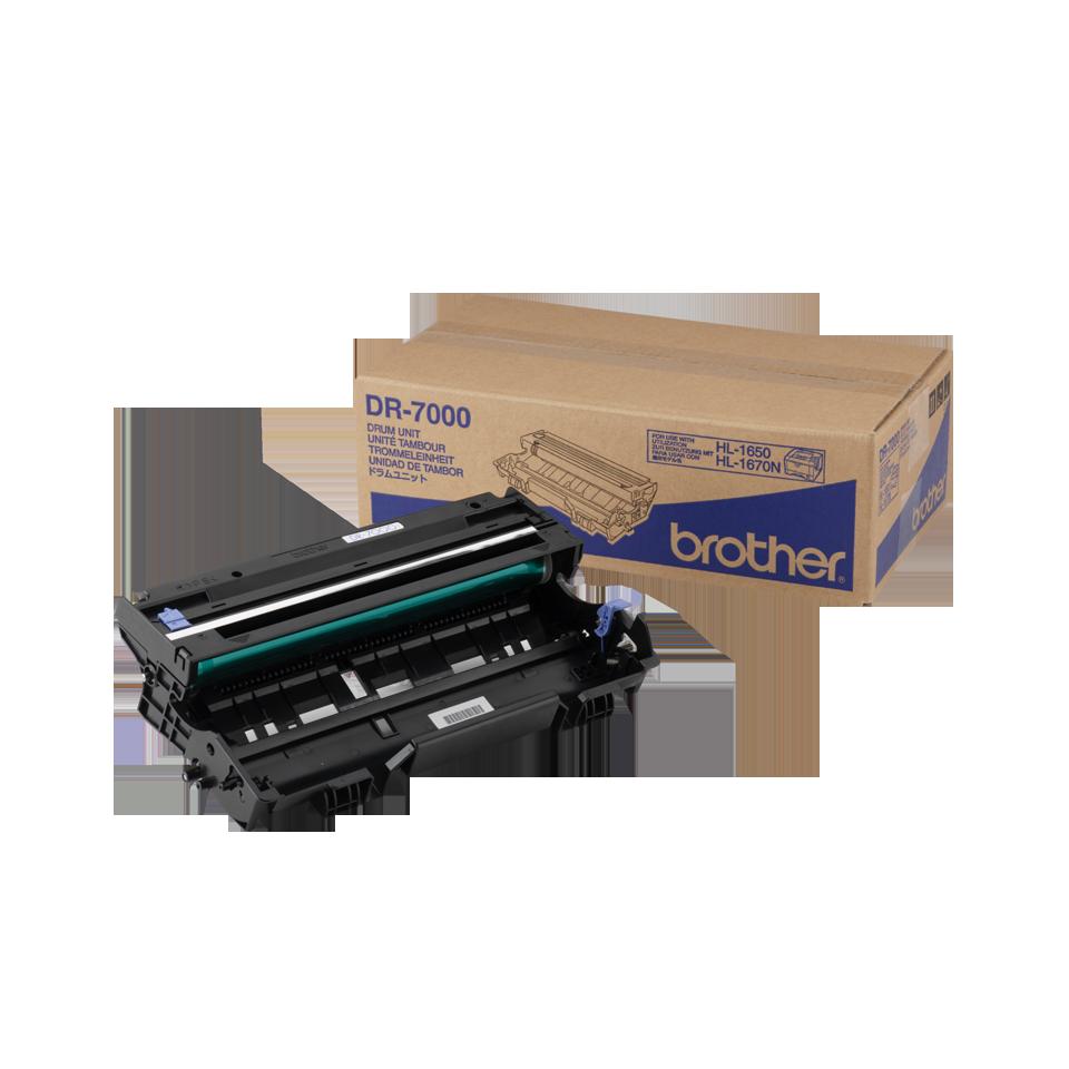 Original DR-7000 Trommeleinheit von Brother