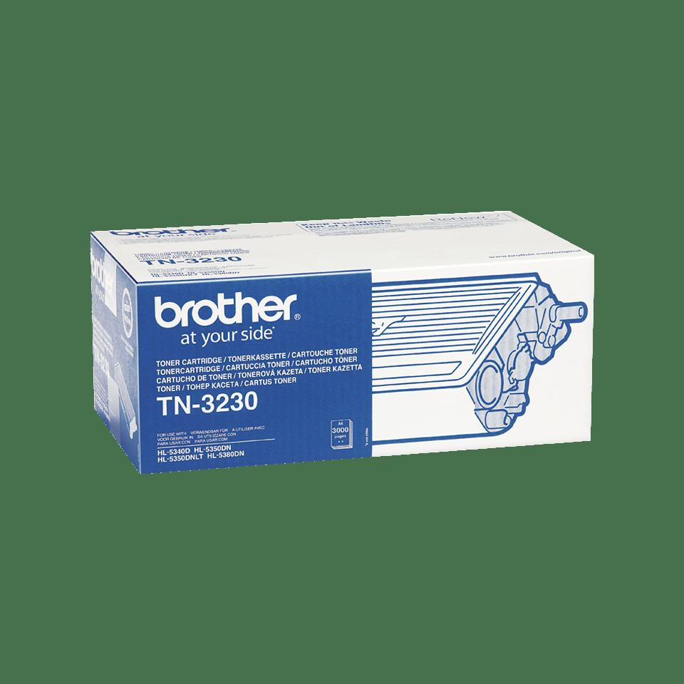 Original TN-3230 Tonerkartusche von Brother – Schwarz 2