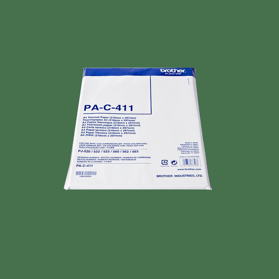PA-C411